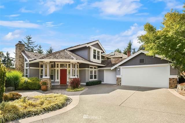 6599 153rd Avenue SE, Bellevue, WA 98006 (#1815828) :: Ben Kinney Real Estate Team