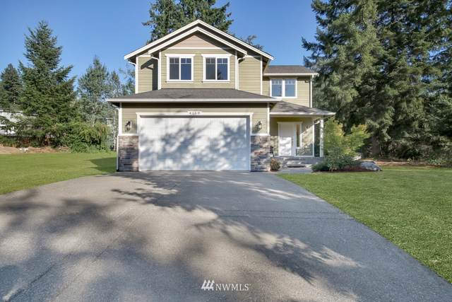 4158 SE Fairway Circle, Port Orchard, WA 98367 (#1815830) :: Better Homes and Gardens Real Estate McKenzie Group