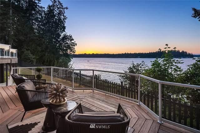 3412 Sunset Beach Drive NW, Olympia, WA 98502 (#1815831) :: Simmi Real Estate