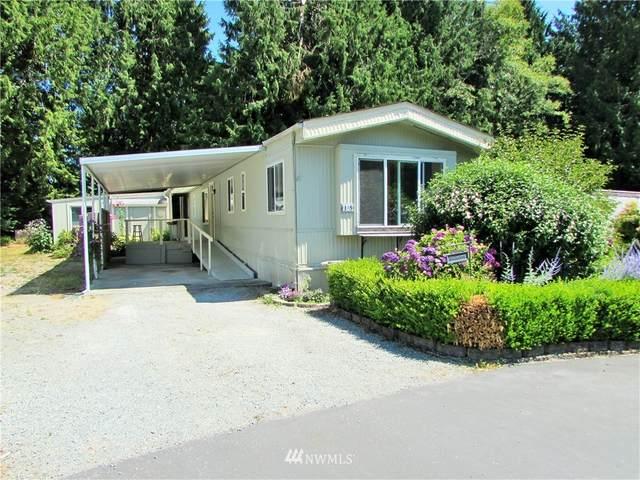 2809 Lakewood Road Sp 15, Arlington, WA 98223 (#1815833) :: Ben Kinney Real Estate Team