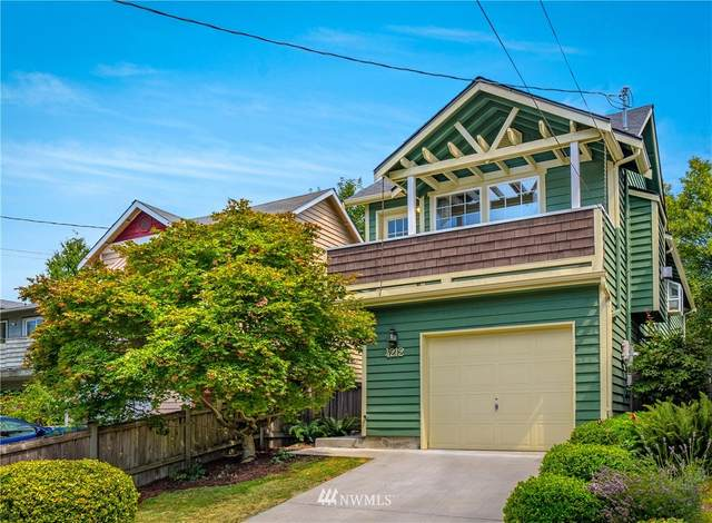 4212 26th Avenue SW, Seattle, WA 98106 (#1815840) :: NW Homeseekers