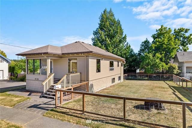 1206 E North Street, Bellingham, WA 98226 (#1815849) :: Ben Kinney Real Estate Team