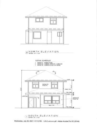 2308 S Ash Street, Tacoma, WA 98405 (#1815863) :: Ben Kinney Real Estate Team