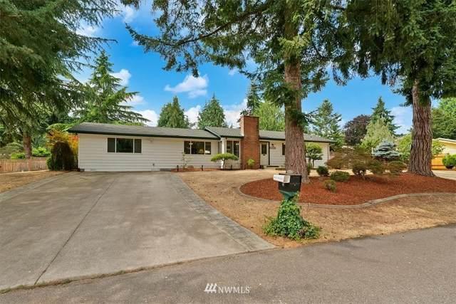 11101 SE 322nd Street, Auburn, WA 98092 (#1815869) :: Better Properties Real Estate