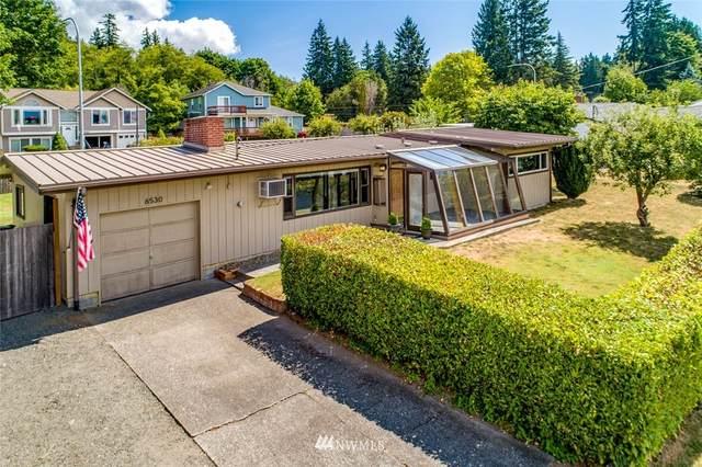 6530 Lake Drive, Bremerton, WA 98312 (#1815885) :: Mike & Sandi Nelson Real Estate