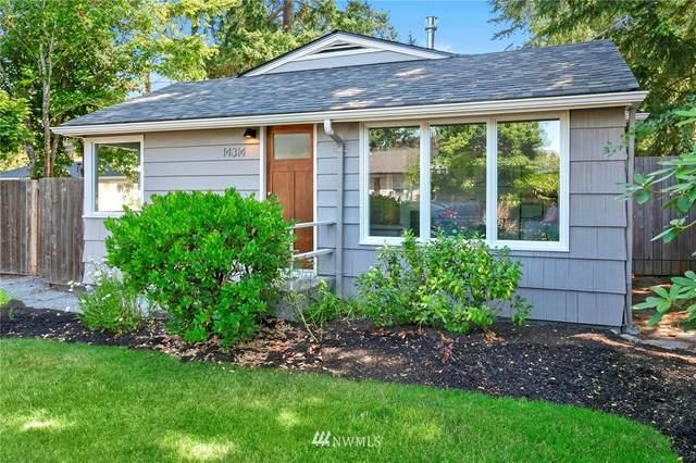 14314 Interlake Avenue N, Seattle, WA 98133 (#1815890) :: Ben Kinney Real Estate Team