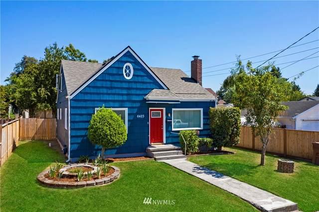 6423 Tacoma Avenue S, Tacoma, WA 98408 (#1815891) :: NW Homeseekers