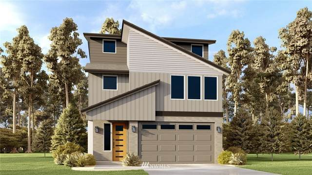1813 153rd Street SW #16, Lynnwood, WA 98087 (#1815909) :: Ben Kinney Real Estate Team