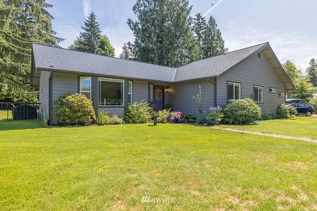15327 276th Drive SE, Monroe, WA 98272 (#1815911) :: Ben Kinney Real Estate Team
