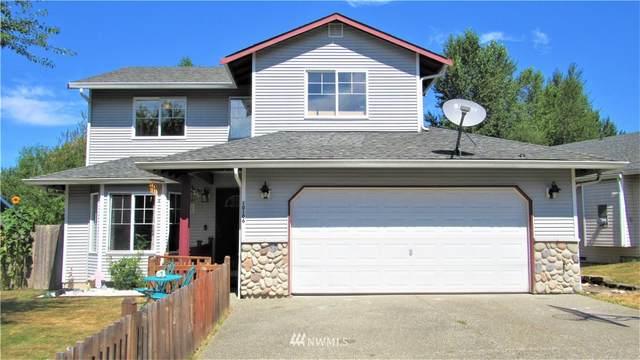 10106 62nd Drive NE, Marysville, WA 98270 (#1815919) :: Keller Williams Western Realty