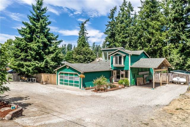17736 153rd Avenue SE, Yelm, WA 98597 (#1815920) :: NW Home Experts