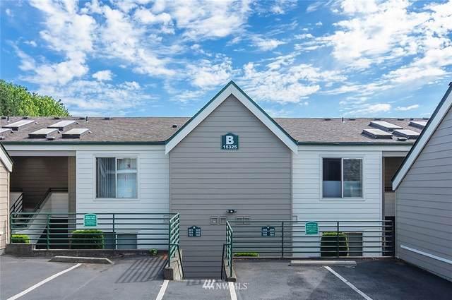 15325 Sunwood Boulevard B103, Tukwila, WA 98188 (#1815924) :: Better Properties Real Estate