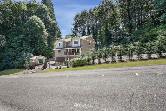 1628 Knickerbocker Drive, Auburn, WA 98001 (#1815941) :: Ben Kinney Real Estate Team