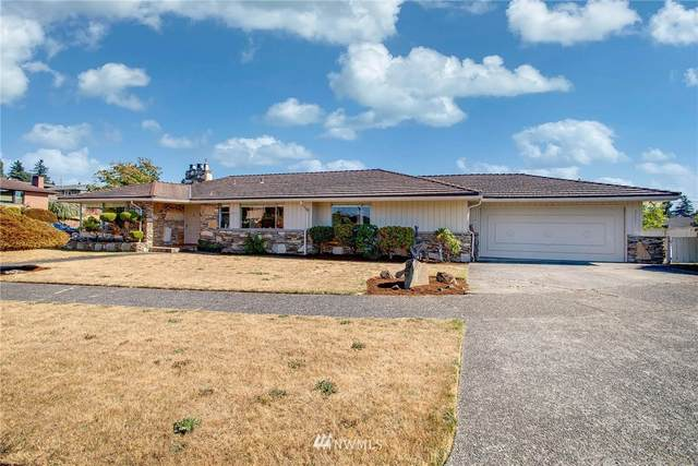 2303 NW 91st Street, Seattle, WA 98117 (#1815972) :: Home Realty, Inc