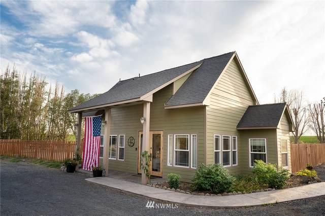 5408 Viking Road NE, Moses Lake, WA 98837 (#1815975) :: Ben Kinney Real Estate Team