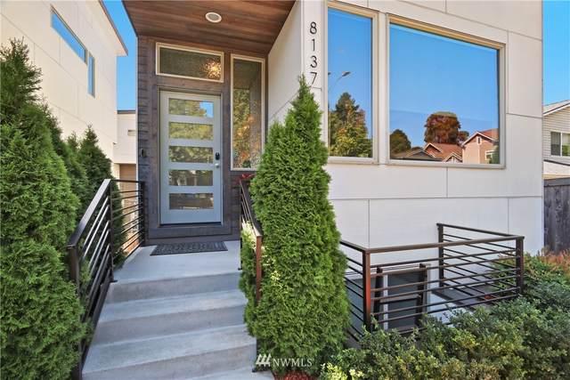 8137 Delridge Way SW, Seattle, WA 98106 (#1815986) :: Keller Williams Realty