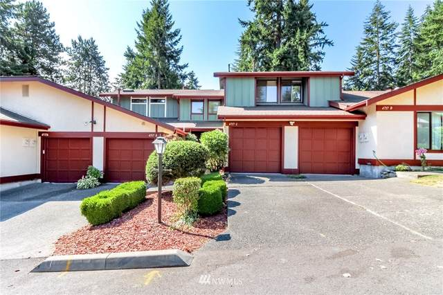 4717 SW 317th Lane C, Federal Way, WA 98023 (#1815987) :: Better Properties Real Estate