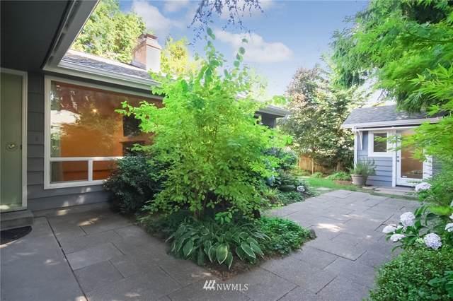 1413 N 136th Street, Seattle, WA 98133 (#1815995) :: Keller Williams Realty