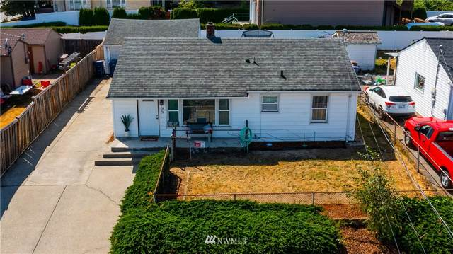 1820 S Sprague Avenue, Tacoma, WA 98405 (MLS #1815996) :: Community Real Estate Group