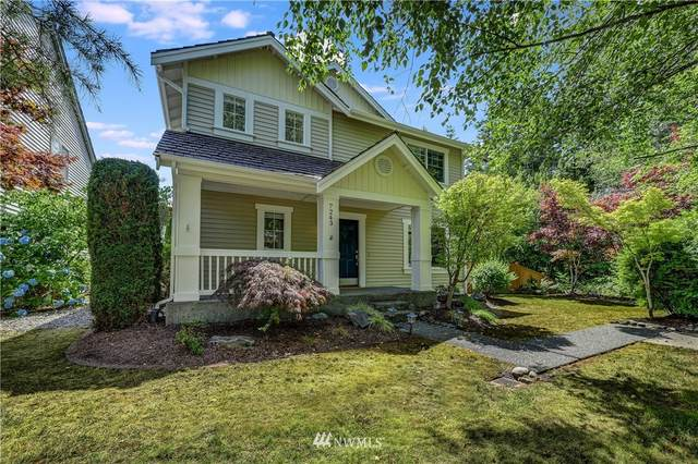 7243 Autumn Avenue SE, Snoqualmie, WA 98065 (#1815997) :: Ben Kinney Real Estate Team