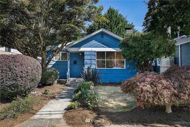 1042 NE 91st Street, Seattle, WA 98115 (#1815999) :: NextHome South Sound