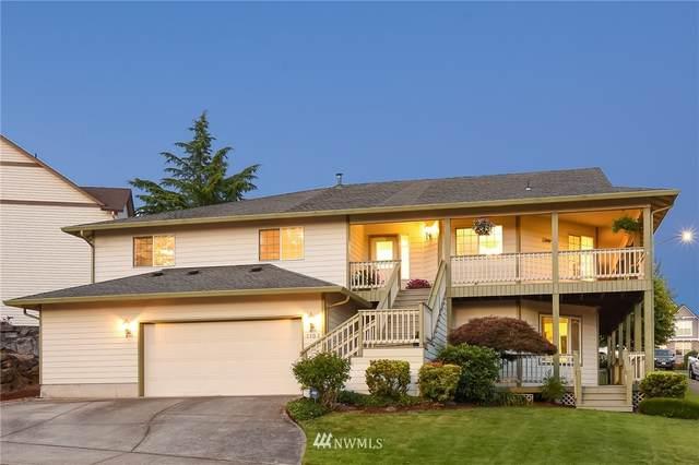 1102 43rd Street, Washougal, WA 98671 (#1816001) :: Ben Kinney Real Estate Team