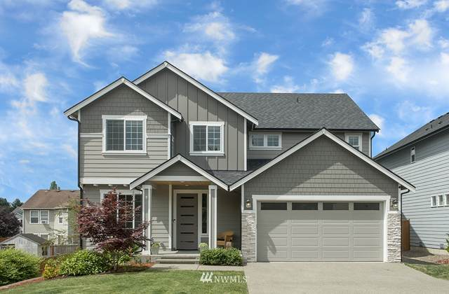 13328 123rd Avenue E, Puyallup, WA 98374 (#1816004) :: Priority One Realty Inc.