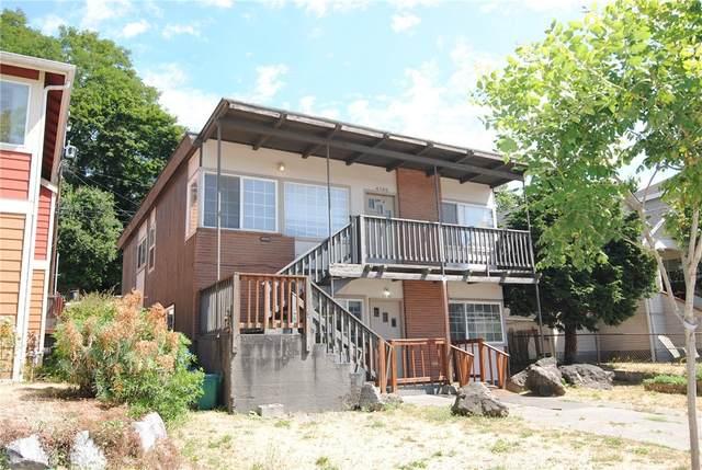 4740 Delridge Way Sw, Seattle, WA 98106 (#1816007) :: NW Homeseekers