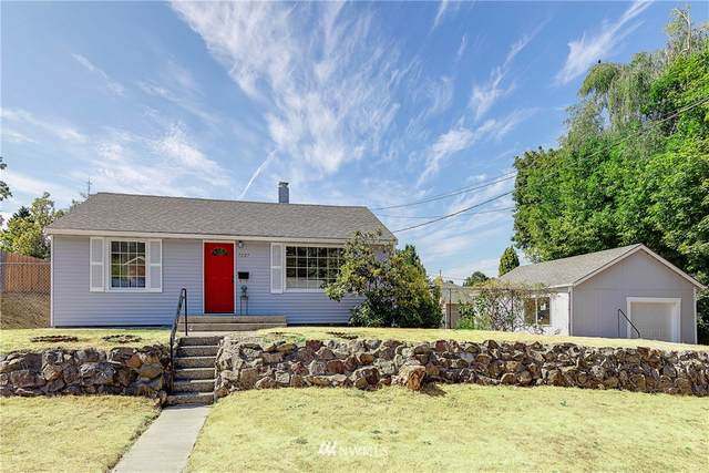 7207 S 118th Place, Seattle, WA 98178 (#1816014) :: Lucas Pinto Real Estate Group