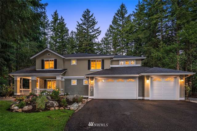 45736 SE 139th Place, North Bend, WA 98045 (MLS #1816023) :: Community Real Estate Group