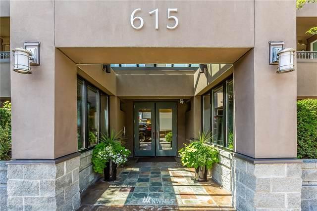 615 6th Street #207, Kirkland, WA 98033 (#1816030) :: Urban Seattle Broker