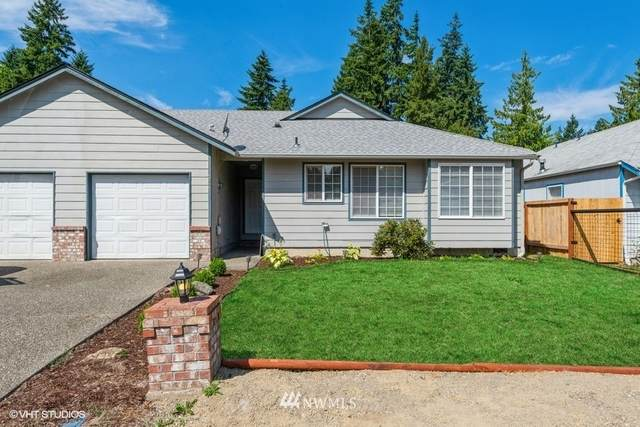 513 Forest Park Street, Port Orchard, WA 98366 (#1816044) :: Better Properties Real Estate