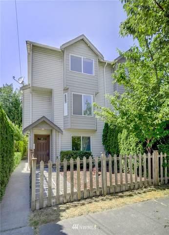 9523 Ashworth Avenue N A, Seattle, WA 98103 (#1816045) :: The Shiflett Group