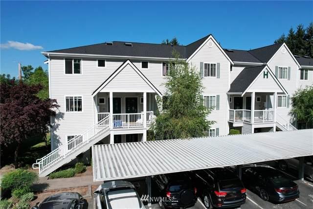 31900 104th Avenue SE H201, Auburn, WA 98092 (#1816066) :: The Kendra Todd Group at Keller Williams