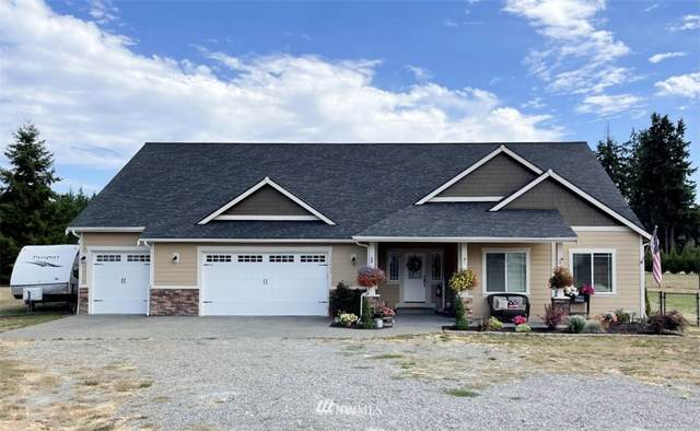 17219 123rd Court SE, Yelm, WA 98597 (#1816067) :: NW Home Experts