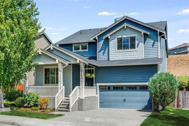 1580 Ridgeview Loop SW, Tumwater, WA 98512 (#1816068) :: Urban Seattle Broker