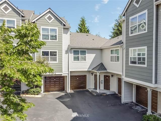 3116 164th Street SW #603, Lynnwood, WA 98087 (#1816072) :: Ben Kinney Real Estate Team