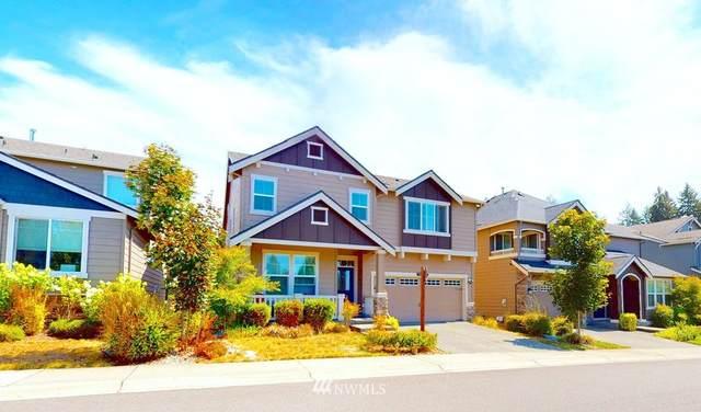 18928 178th Place SE, Renton, WA 98058 (#1816077) :: Ben Kinney Real Estate Team