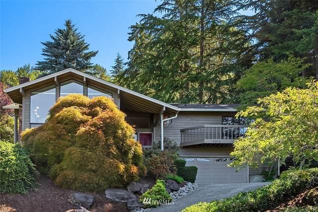 5322 134th Avenue SE, Bellevue, WA 98006 (#1816082) :: Ben Kinney Real Estate Team