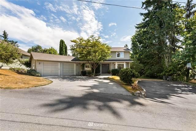 12933 SE 46th Lane, Bellevue, WA 98006 (#1816083) :: Keller Williams Western Realty