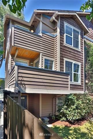 3811 Interlake Avenue N A, Seattle, WA 98103 (#1816084) :: Better Homes and Gardens Real Estate McKenzie Group