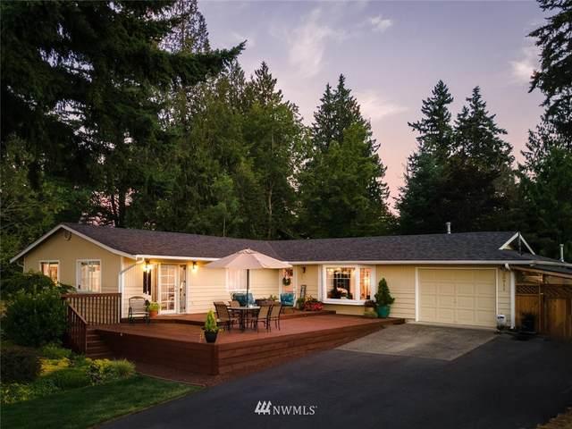 20911 Church Lake Drive E, Bonney Lake, WA 98391 (#1816088) :: Priority One Realty Inc.