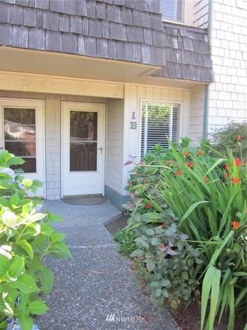 12600 4th Avenue W 1B, Everett, WA 98204 (#1816089) :: Keller Williams Realty