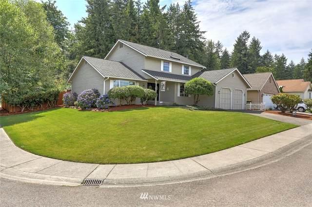 15021 SE 184th Street, Renton, WA 98058 (#1816090) :: Better Properties Real Estate