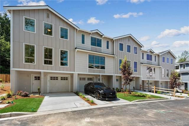 7315 Puget Park Drive C-3, Snohomish, WA 98296 (#1816093) :: Better Properties Real Estate