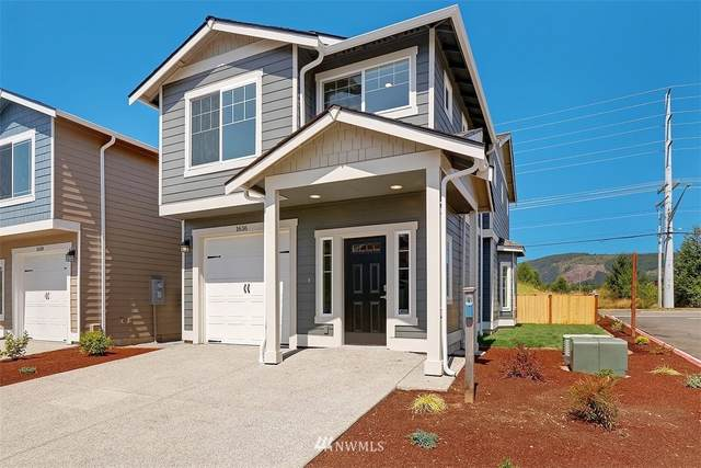 1636 Anders Street #4, Granite Falls, WA 98252 (#1816094) :: Pacific Partners @ Greene Realty
