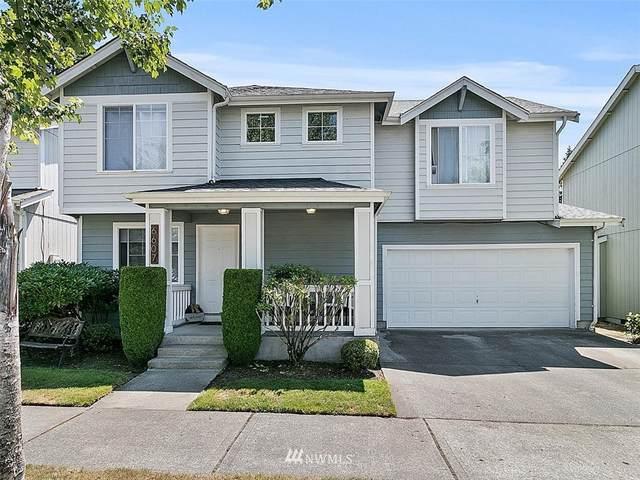 6607 Steamer Drive SE, Lacey, WA 98513 (#1816107) :: Ben Kinney Real Estate Team