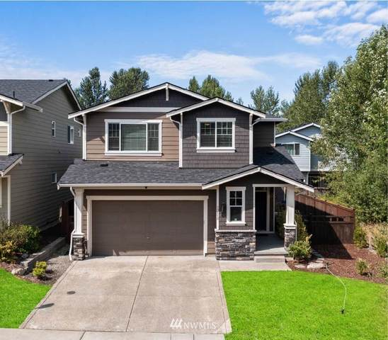 12110 SE 295th Court, Auburn, WA 98092 (#1816108) :: Better Properties Real Estate