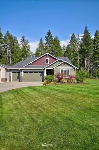 4707 Plover Street NE, Lacey, WA 98516 (#1816115) :: Ben Kinney Real Estate Team