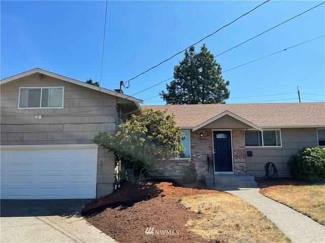 7205 S Mason Avenue, Tacoma, WA 98409 (#1816120) :: The Kendra Todd Group at Keller Williams